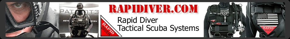 The Official RAPID DIVER Forum