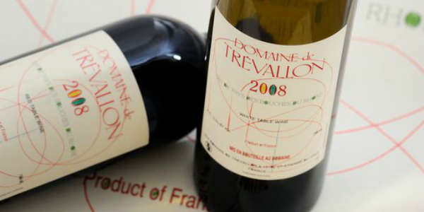 Compte-rendu : Verticale du domaine Trevallon: 9 novembre 2012 Treiva10