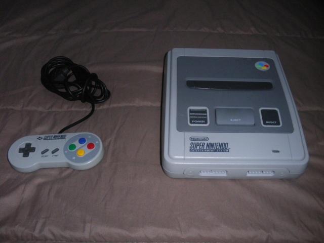 Photos de ma Super Nintendo ! Imgp0027