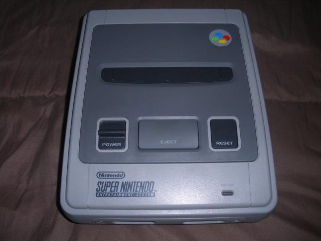 Photos de ma Super Nintendo ! Imgp0030