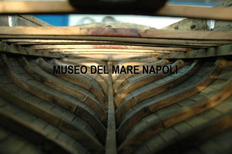 restauration une corvette aviso (1832-1840) 38957410