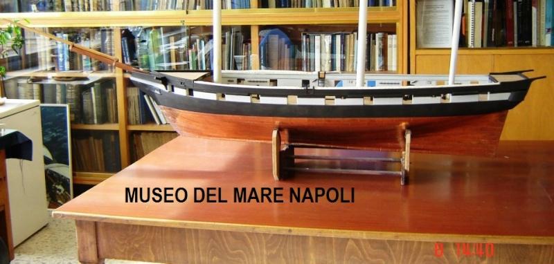 restauration une corvette aviso (1832-1840) 42805210