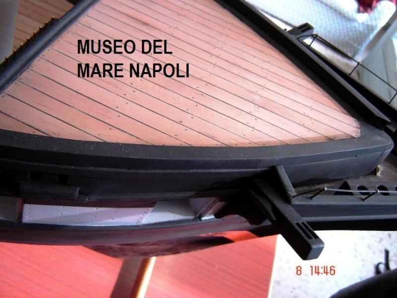 restauration une corvette aviso (1832-1840) 43219810