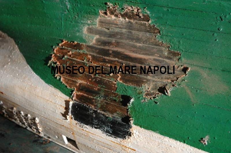 restauration une corvette aviso (1832-1840) 48329410