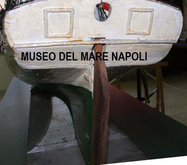 restauration une corvette aviso (1832-1840) 48352910