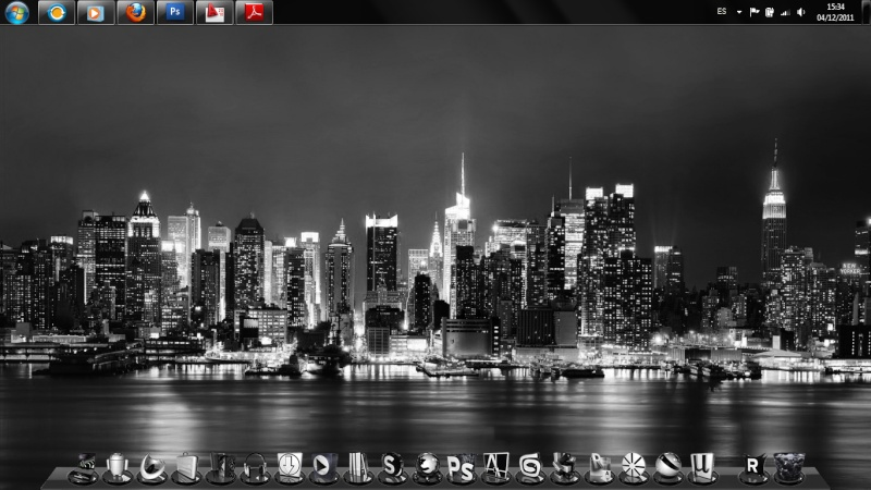 What does your desktop look like NOW? - Page 4 Deskny10