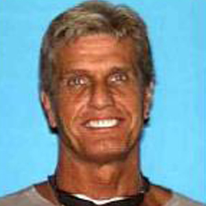 Los Angeles police search for missing movie studio executive, Gavin Smith / Wife now believes her husband is dead/Smith's vehicle found in storage facility/Investigators now say this is a homicide case 300_ga10