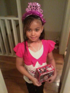 Missing 8-year-old girl, Ahliyah Nachelle Irvin found dead. Billy Frank Davis Jr.charged with two alternative counts of capital murder,rape; aggravated battery. Ahliya10
