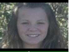 #7 - Hailey Dunn Missing in Colorado City, TX Hailey10