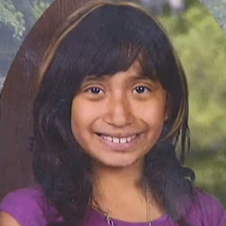 10-year-old Joanna Ramos. Ramos and an 11-year-old schoolmate were reportedly arguing over a boy. UPDATE: No Charges Will Be Filed!!!!! Unreal!! Joanna10