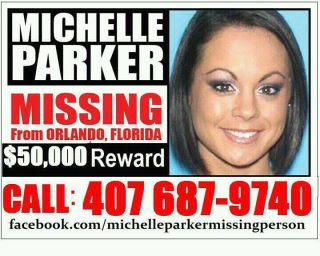 Michelle Parker, 33 Disappears Following Airing Of 'The People's Court' Featuring Michelle & Her Ex/ Primary Suspect, Dale Smith, hired Attorney, Mark Nejame/ Dale Smith is given custody of their two children/ Michelle Parker's Cellphone Found  Michel10