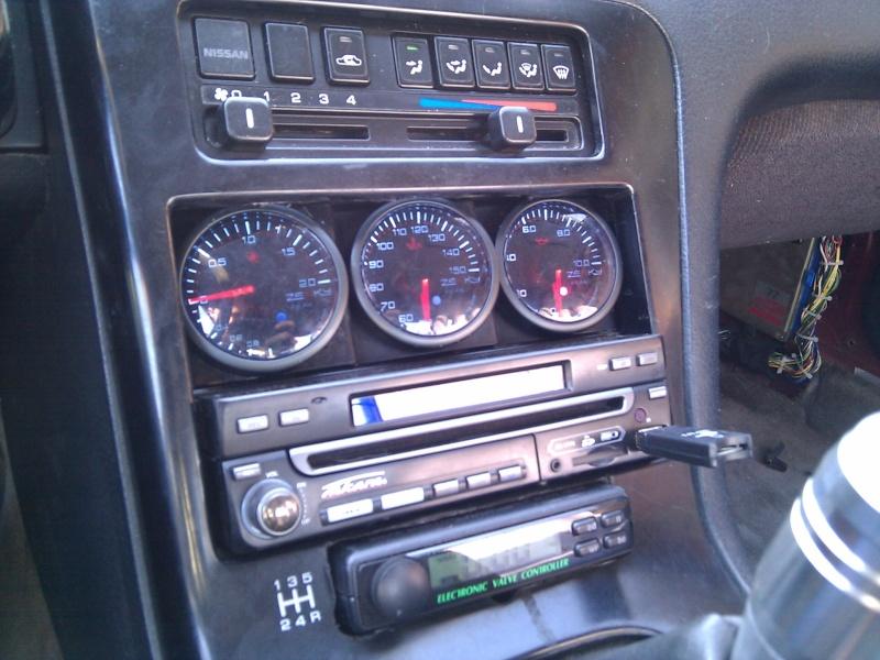 une petite s13 dans le parc auto du forum Imag0010