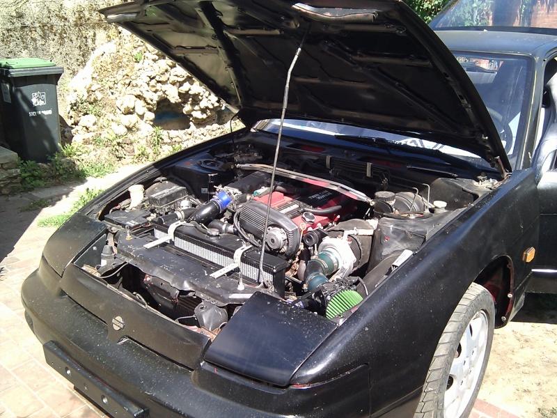 une petite s13 dans le parc auto du forum Imag0110