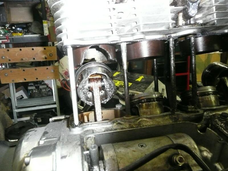 GSX 1100 c'est quand même solide Casse10