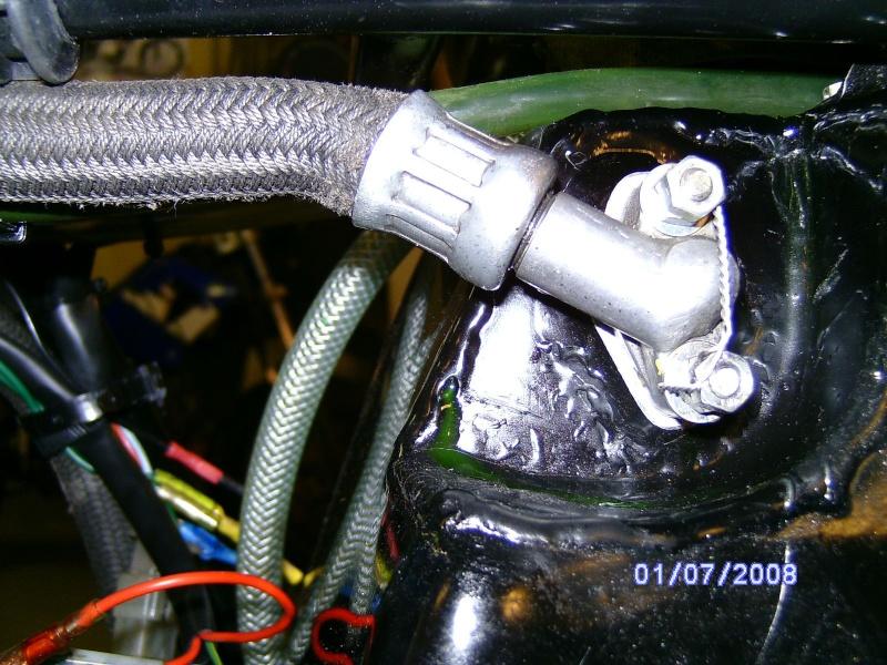Lubrification lors du remontage moteur? Fuite_10