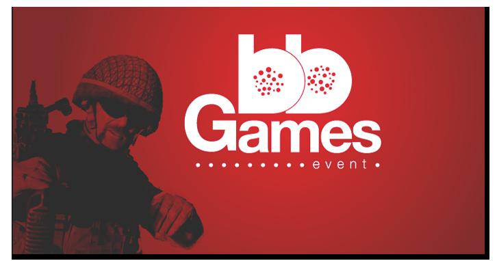 BBGames-Event ASBL