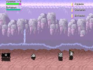 Digimon Royal Arena Digips10