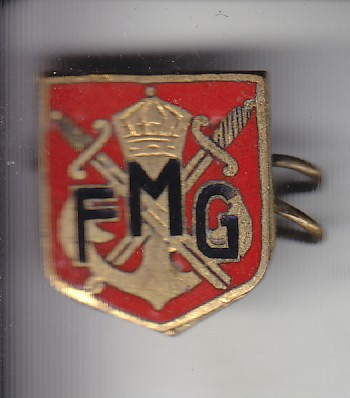 insigne ancre et glaives Fmg_on10