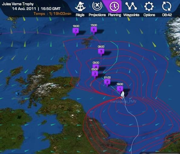 Record du Tour des îles Britanniques - Challenge officieux - Page 3 Captur10