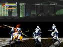 Battle Arena Toshinden Origin Wououn10