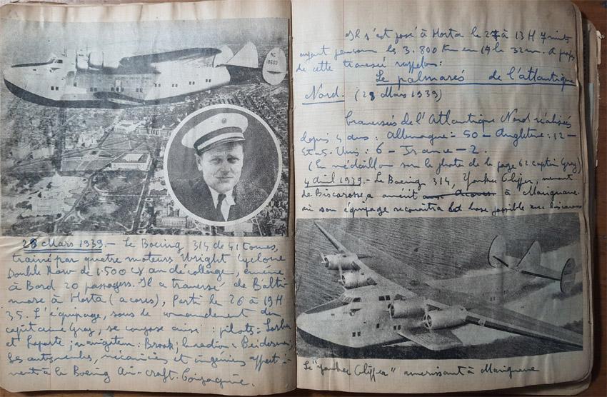Cahier d'un fana de l'aviation 20201253