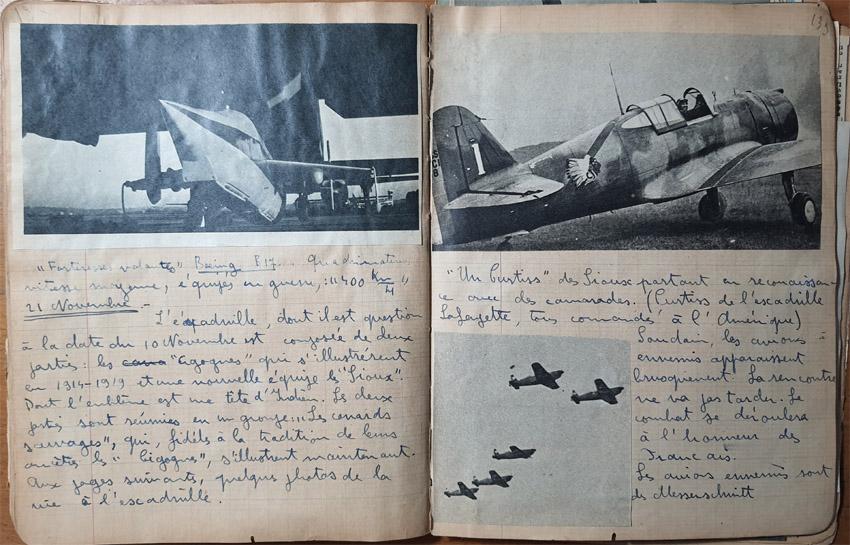 Cahier d'un fana de l'aviation 20201254