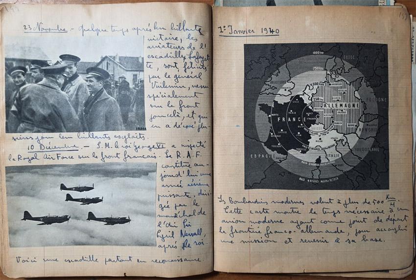 Cahier d'un fana de l'aviation 20201255
