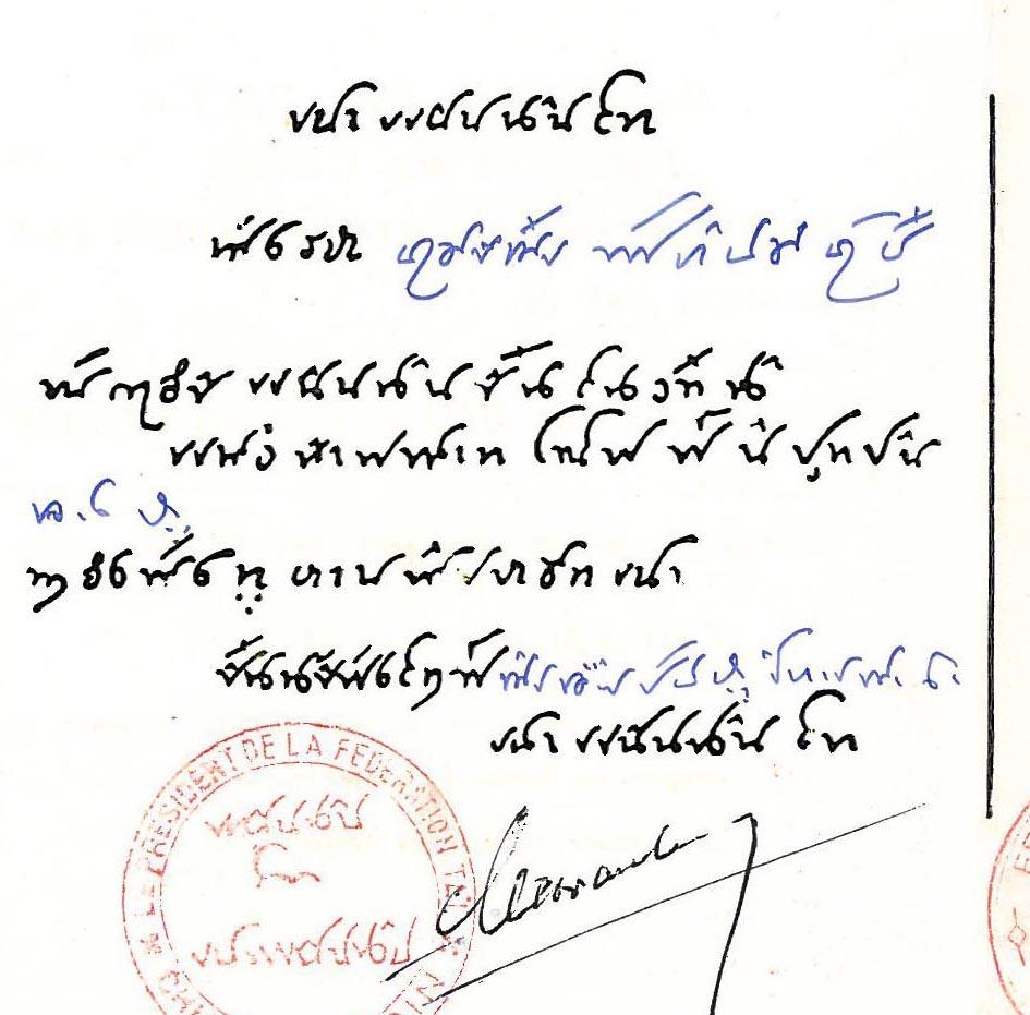 Insigne inconnu sur bâton de commandement  Sans_229