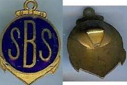 Insigne SBS Sbs10