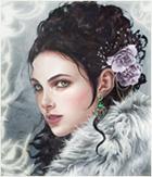 Royaumes Renaissants {Fresques, Portraits] - Page 5 Portra17