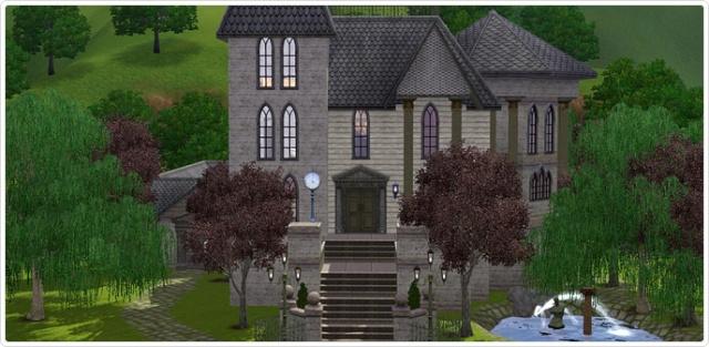 [Sims 3] Les promos (et vos envies) sur le store - Page 6 Thumbn10