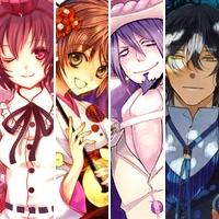 Kureiji sekai Staff_11