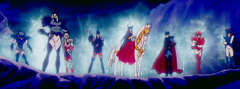 Le Royaume d'Asgard
