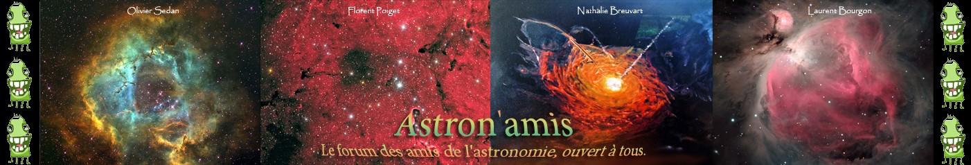 Astron'amis