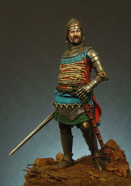 Prince John of Eltham 1336 Pictur29