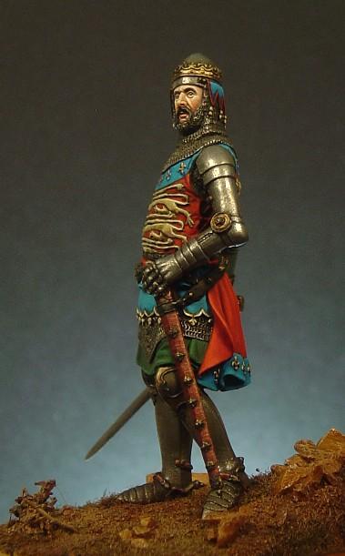 Prince John of Eltham 1336 Pictur30