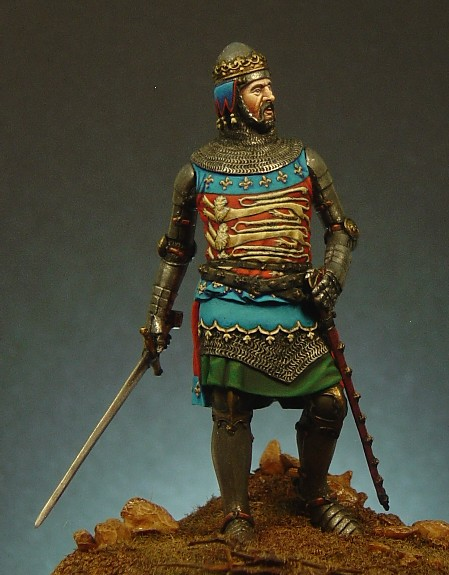 Prince John of Eltham 1336 Pictur36