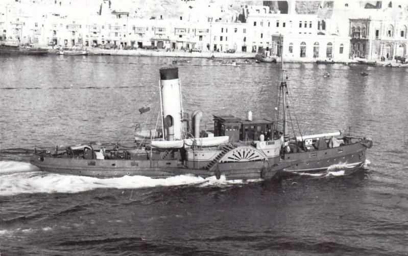 HMS WARSPITE 1942 - Page 5 Ancien12