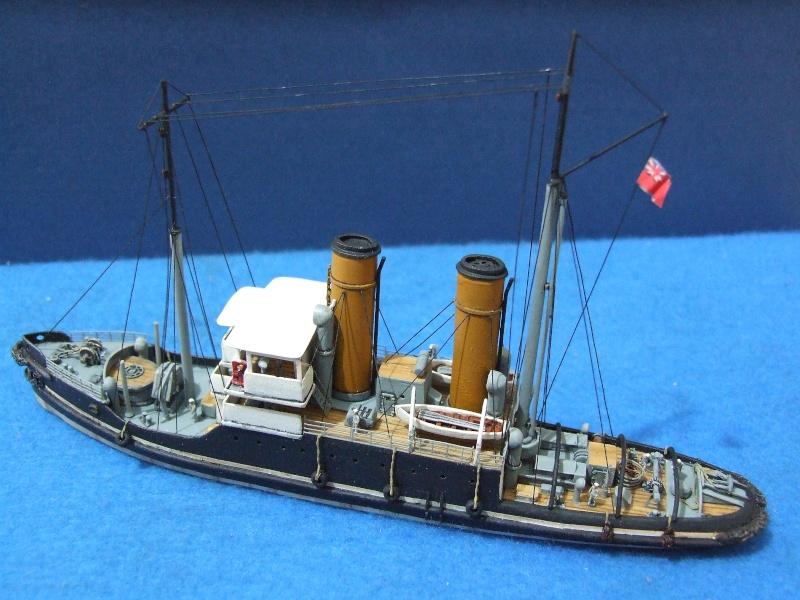 HMS WARSPITE 1942 - Page 5 Dscf3012