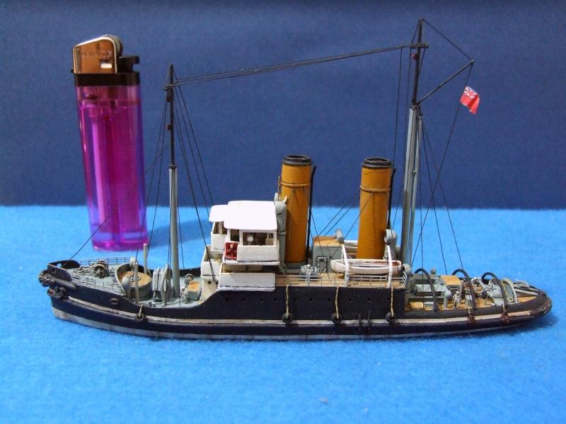 HMS WARSPITE 1942 - Page 5 Dscf3016