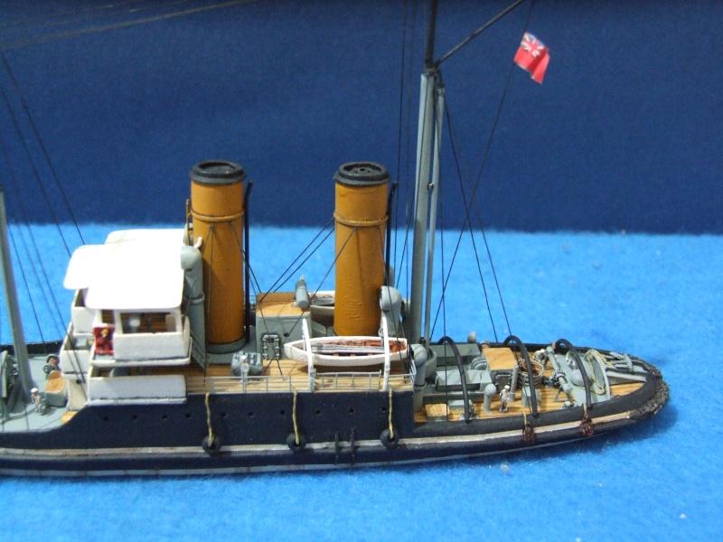 HMS WARSPITE 1942 - Page 5 Dscf3017