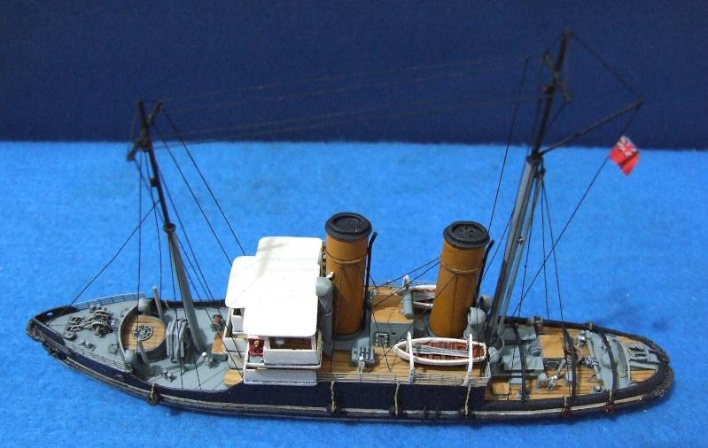 HMS WARSPITE 1942 - Page 5 Dscf3018