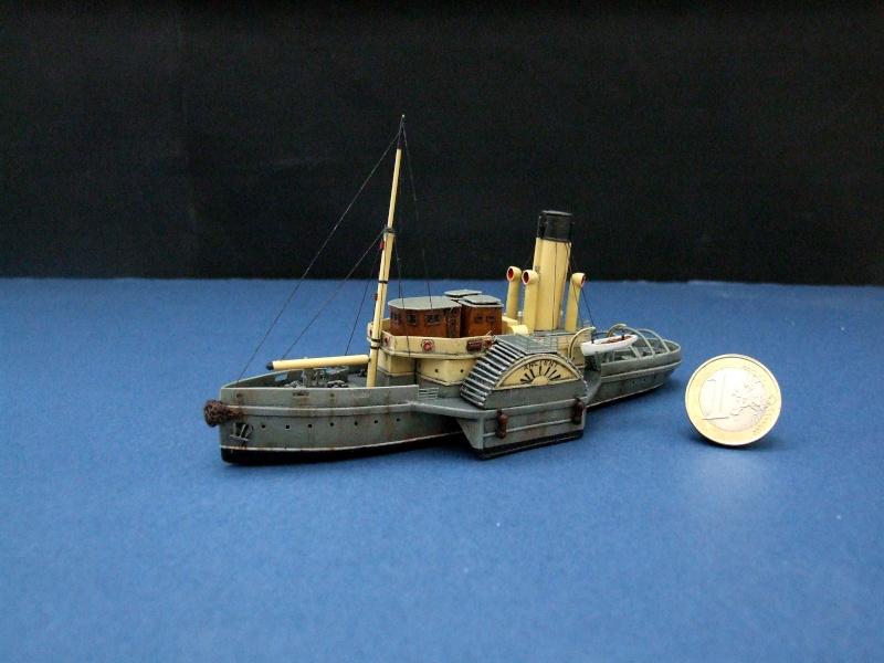 HMS WARSPITE 1942 - Page 5 Dscf3223