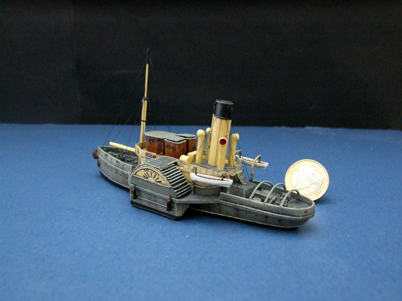HMS WARSPITE 1942 - Page 5 Dscf3224