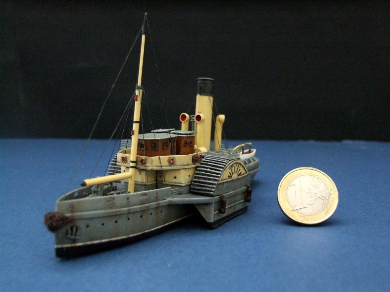 HMS WARSPITE 1942 - Page 5 Dscf3225