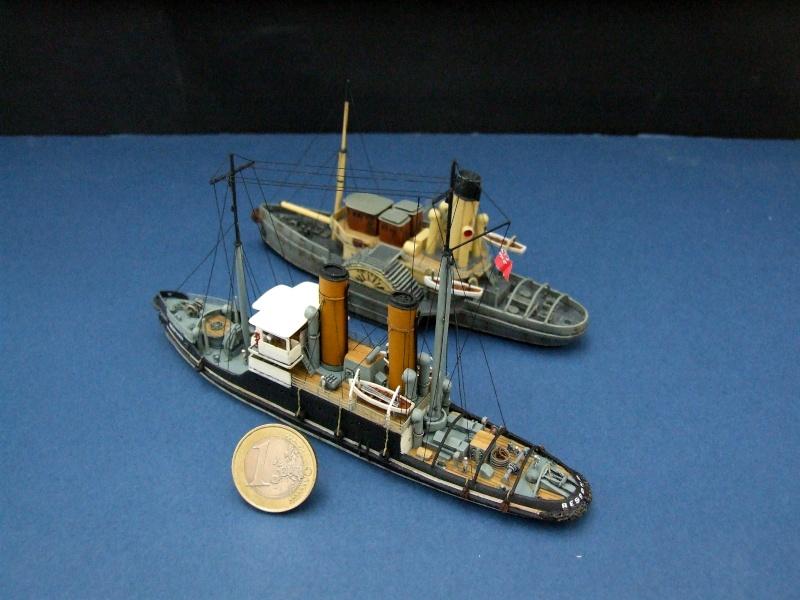 HMS WARSPITE 1942 - Page 5 Dscf3227