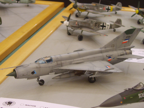 SCALE MODEL EXHIBITION 2012 Sv204715