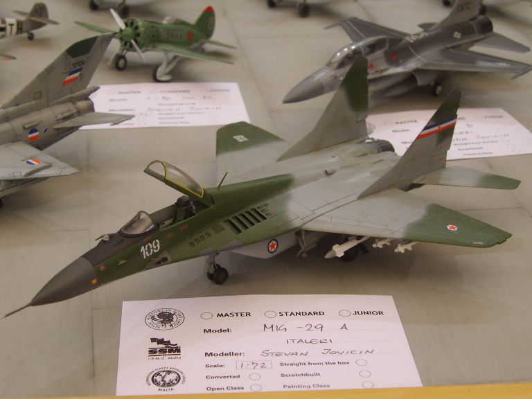 SCALE MODEL EXHIBITION 2012 Sv204810