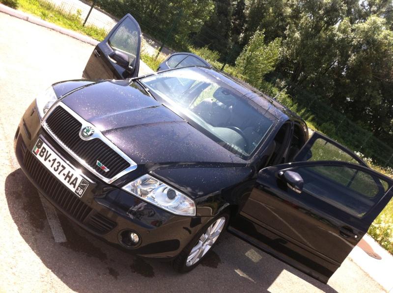 "Octavia V/RS-MK2 ""Black Pearl"" Img_0811"