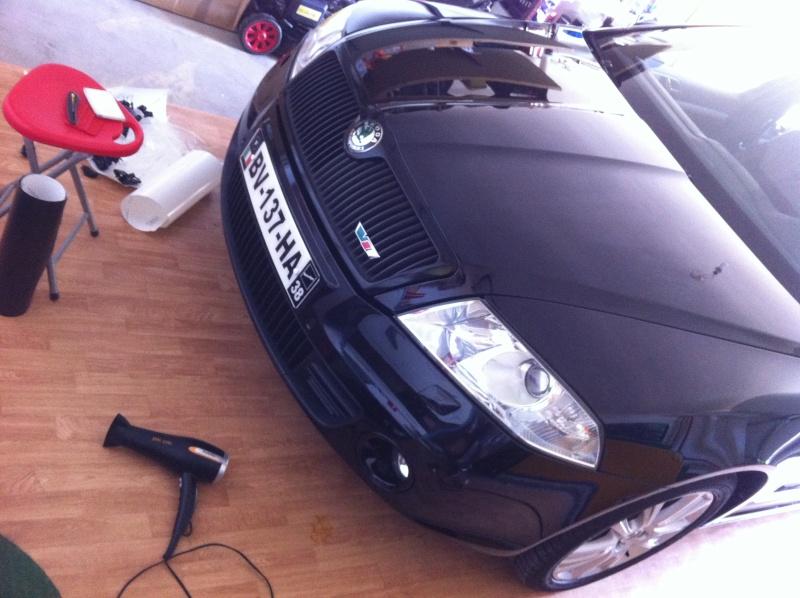 "Octavia V/RS-MK2 ""Black Pearl"" Img_0911"